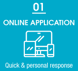 Online Application ATOZ