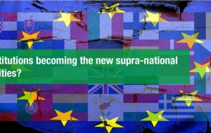 Are EU Institutions becoming the new supra-national tax authorities? PART II – Who's got the powers?