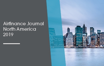 Airfinance Journal North America 2019