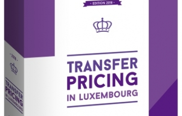 Transfer Pricing in Luxembourg