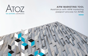 AIFM Marketing Tool