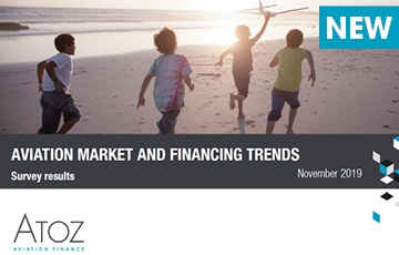 ATOZ Aviation Finance Survey 2019
