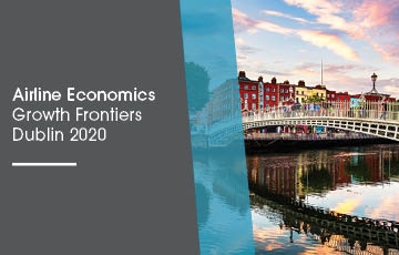 Airline Economics : Growth Frontiers Dublin 2020