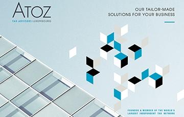 ATOZ Corporate Brochure